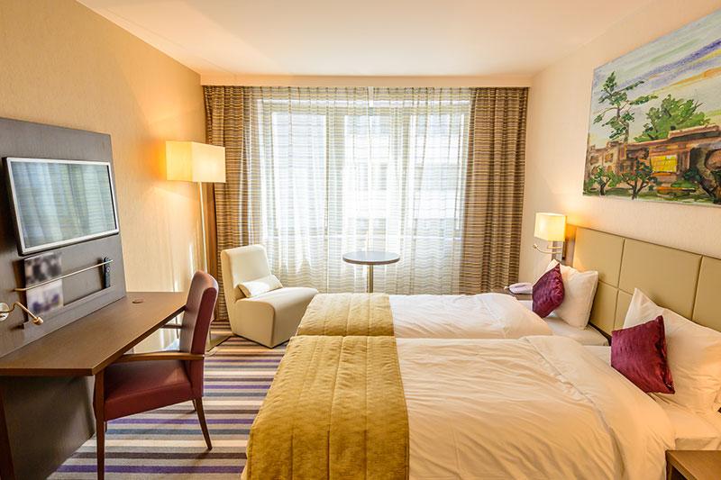 How Long Should Hotel Furniture Last?