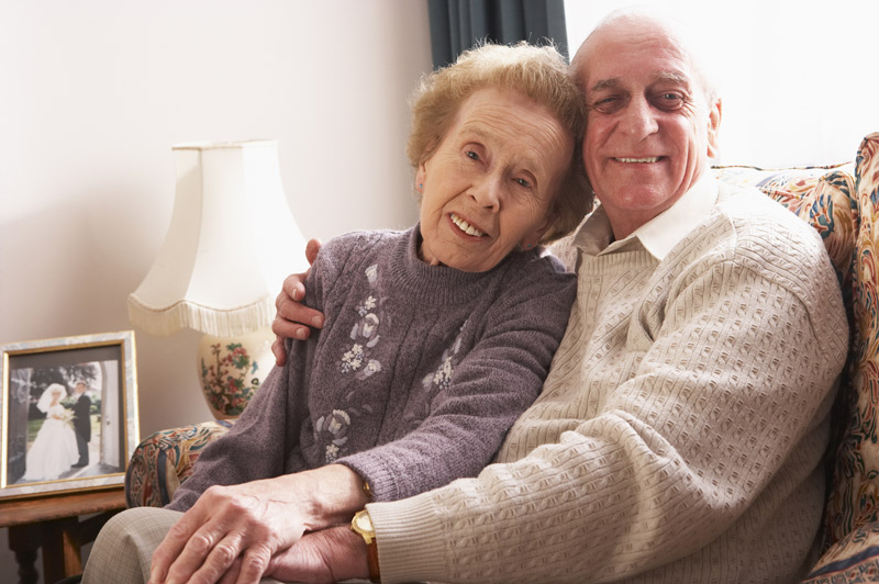 4 Factors to Consider When Buying Senior Living Furniture