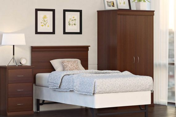 Senior Living Furniture Manufacturers: Highlight on the Monticello Collection
