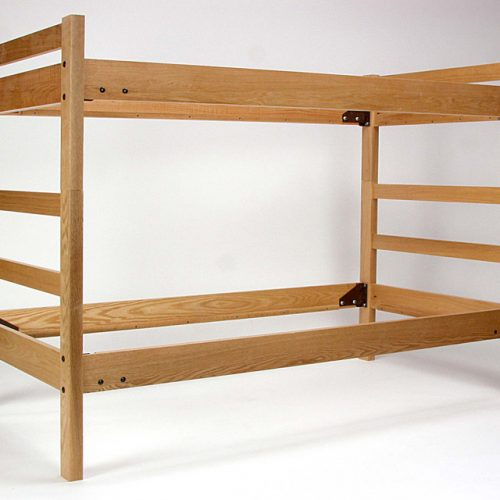 High Quality Bunk Bed 3 Student Housing