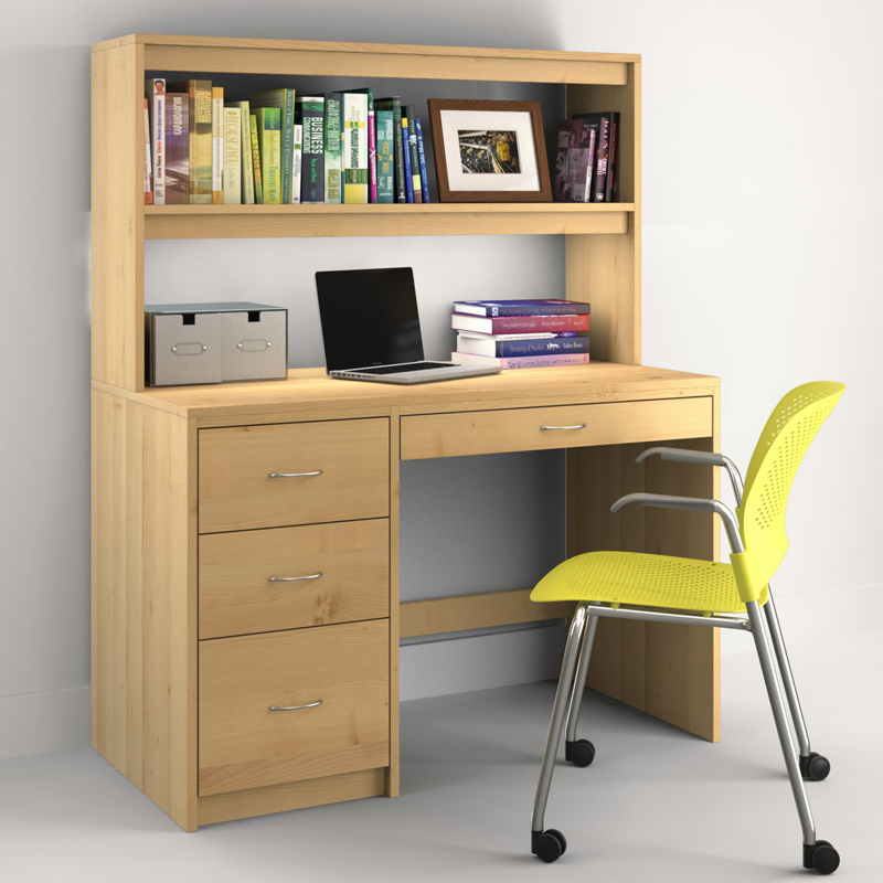 Captivating Dorm Desk Props Student Housing