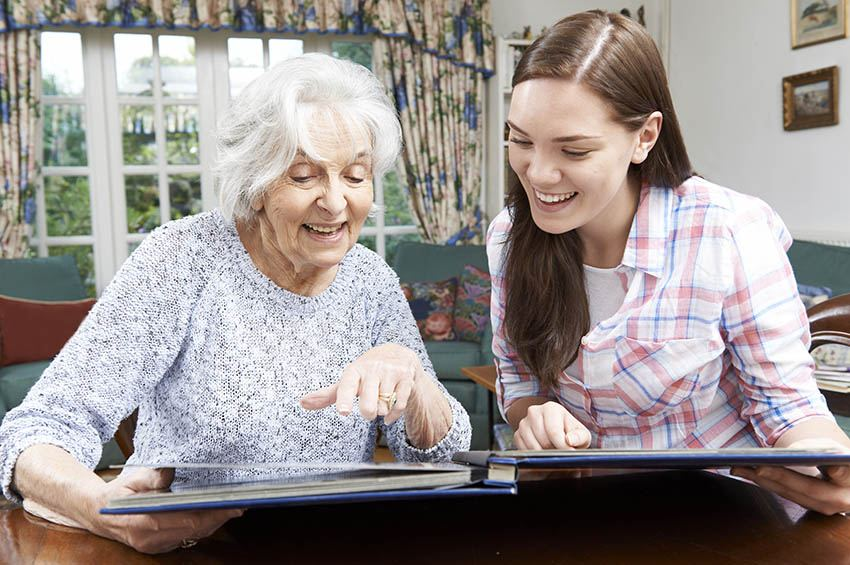 The Differences Between Senior Living and Memory Care Furniture