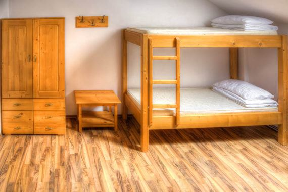 How to Choose Long Lasting Dormitory Furniture