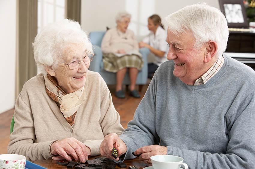 Choosing Functional Nursing Home Furniture