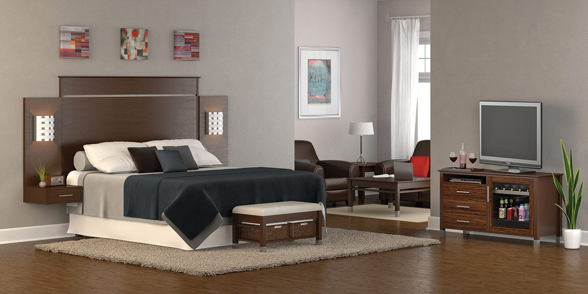 The Importance of Durable Hotel Contract Furniture