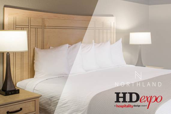 HD Expo Q&A | Northland Furniture Manufacturer