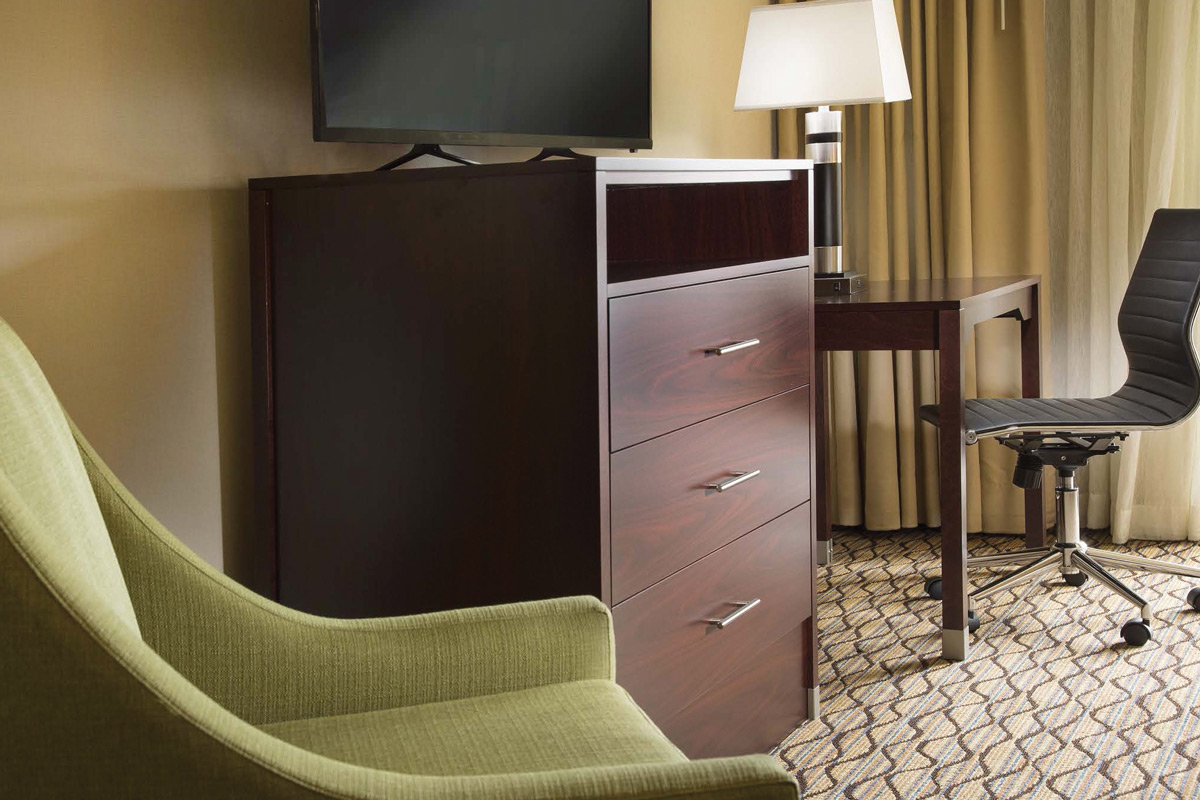 Start Planning to Update Hotel Furniture Before the Busy Tourism Season Begins