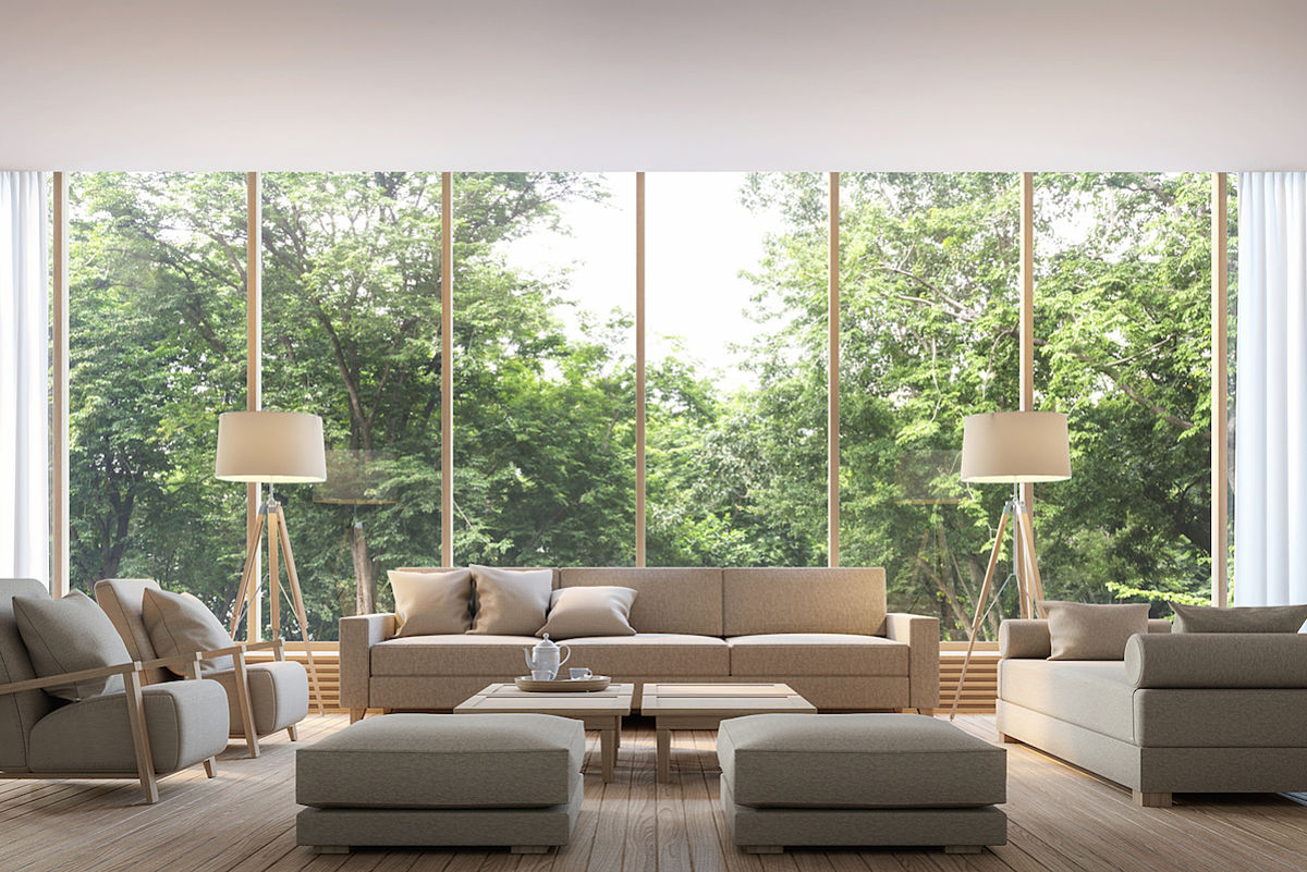 4 Reasons to Choose Eco-Friendly Commercial Furniture